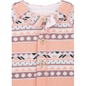Reima Lyhde Overall Infant powder pink